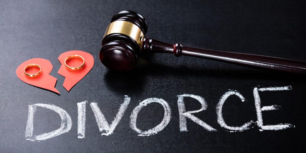 Zeggenschap ex-partner in onderneming na echtscheiding